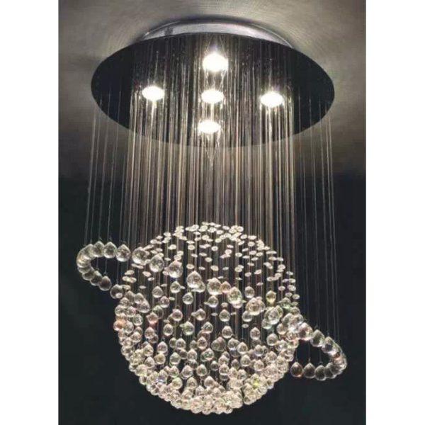 Designer Lighting Crystal Chandelier 9430001